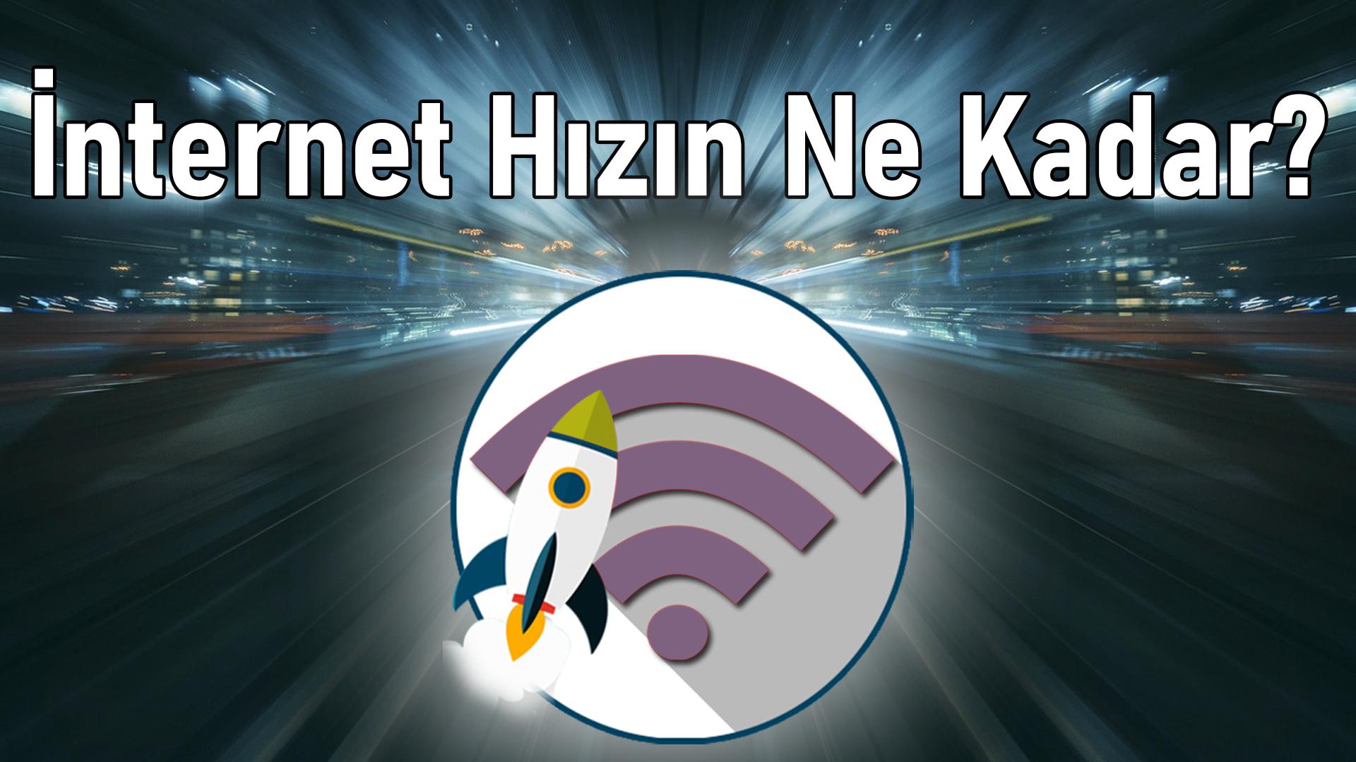En İyi İnternet Hızı Kaç Olmalı?